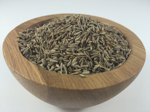 CUMIN SEEDS - Trade Technocrats Ltd