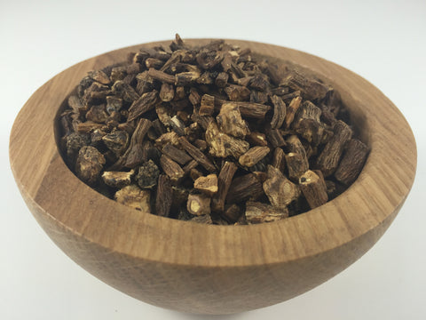 DANDELION ROOT ROASTED - Trade Technocrats Ltd