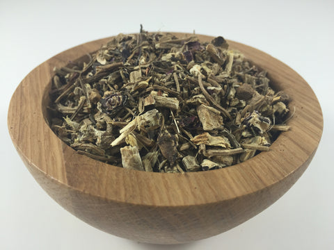 ECHINACEA PURPUREA ROOT C/S - Trade Technocrats Ltd