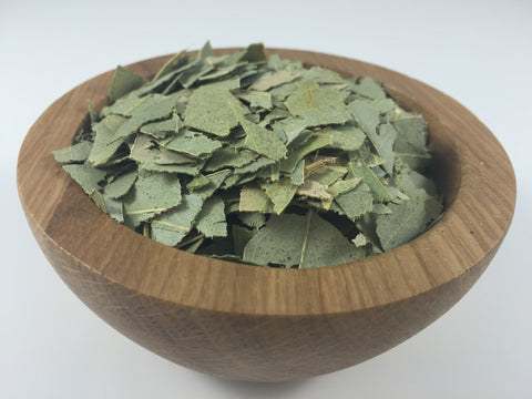 EUCALYPTUS LEAVES C/S - Trade Technocrats Ltd