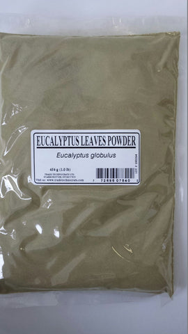EUCALYPTUS LEAVES POWDER - Trade Technocrats Ltd
