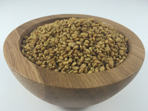 FENUGREEK SEED - Trade Technocrats Ltd