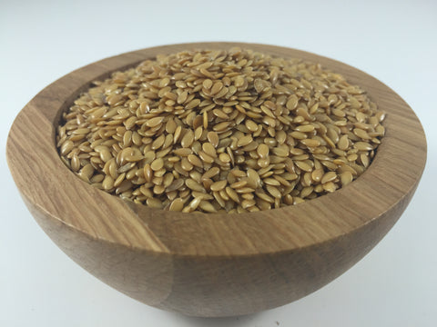 FLAXSEED WHOLE GOLDEN - Trade Technocrats Ltd