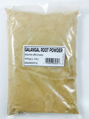 GALANGAL ROOT POWDER - Trade Technocrats Ltd