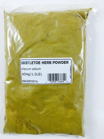 MISTLETOE HERB POWDER - Trade Technocrats Ltd