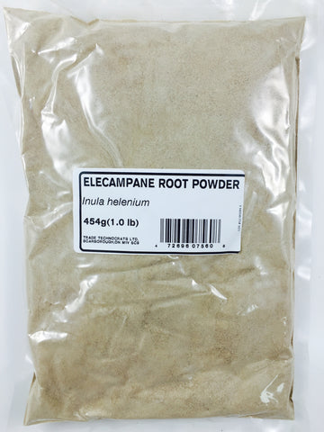 ELECAMPANE ROOT POWDER - Trade Technocrats Ltd