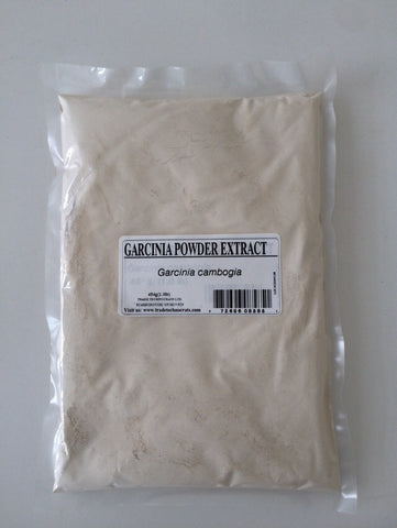GARCINIA POWDER EXTRACT (50%) - Trade Technocrats Ltd