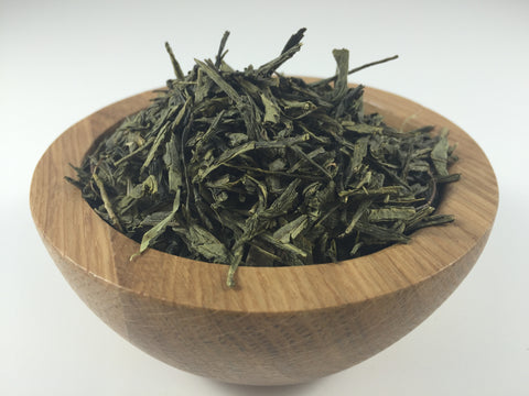 GREEN TEA (JAPANESE) C/S - Trade Technocrats Ltd