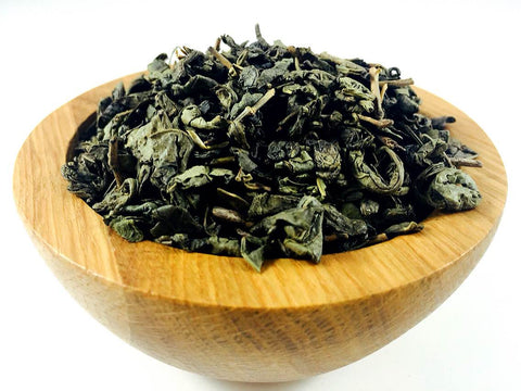 GREEN TEA CHINA C/S - Trade Technocrats Ltd