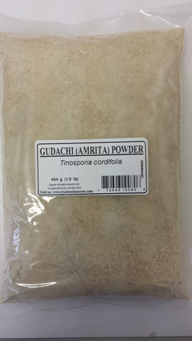 GUDUCHI (AMRITA) ROOT POWDER - Trade Technocrats Ltd