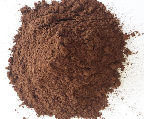 SAW PALMETTO BERRIES POWDER - Trade Technocrats Ltd