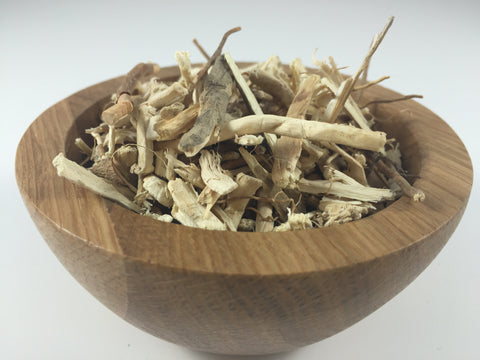 HYDRANGEA ROOT C/S - Trade Technocrats Ltd