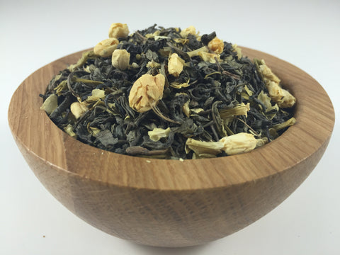 JASMINE TEA - Trade Technocrats Ltd