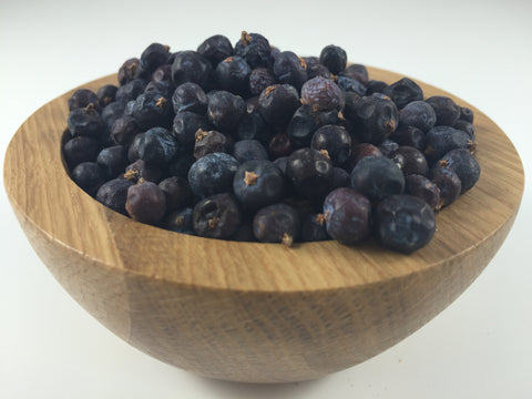 JUNIPER BERRIES - Trade Technocrats Ltd