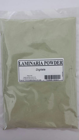 LAMINARIA POWDER - Trade Technocrats Ltd