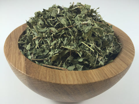 LEMON VERBENA LEAVES C/S - Trade Technocrats Ltd