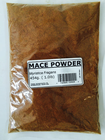 MACE POWDER - Trade Technocrats Ltd
