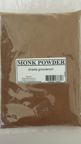 MONK POWDER (LUO HAN GUO) - Trade Technocrats Ltd