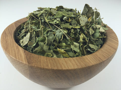 MORINGA LEAVES C/S - Trade Technocrats Ltd