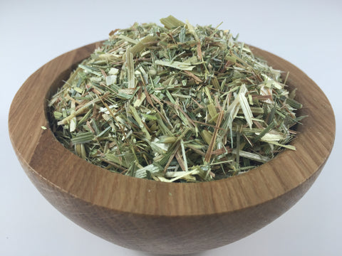 OATSTRAW HERB C/S - Trade Technocrats Ltd