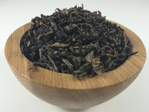 OOLONG STANDARD TEA - Trade Technocrats Ltd