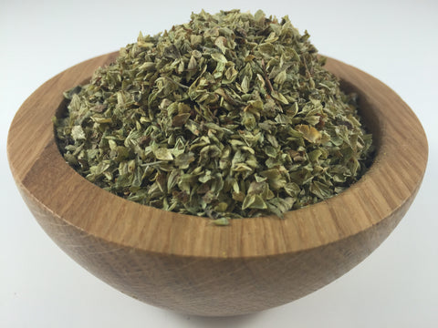 OREGANO LEAVES C/S - Trade Technocrats Ltd