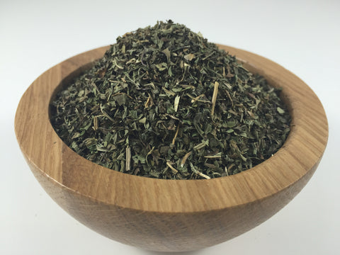 PEPPERMINT LEAVES C/S - Trade Technocrats Ltd
