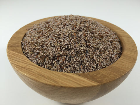 PSYLLIUM SEED BLONDE WHOLE - Trade Technocrats Ltd