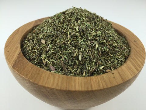 THYME LEAVES C/S - Trade Technocrats Ltd