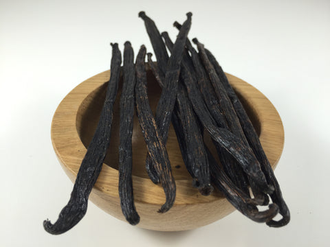 VANILLA BEANS - Trade Technocrats Ltd