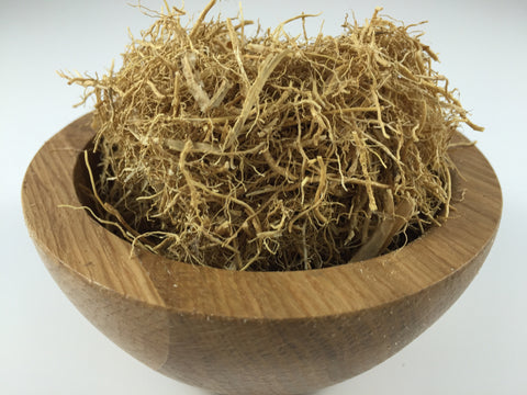 CUSCUS GRASS (KHUSS) SEE VETIVER ROOT - Trade Technocrats Ltd