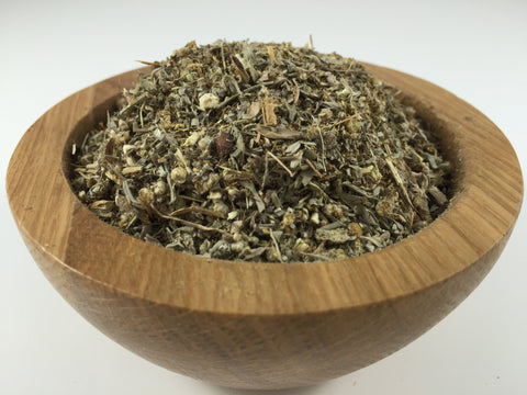 WORMWOOD HERB C/S - Trade Technocrats Ltd