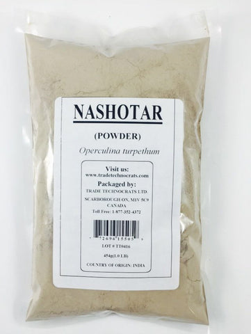 NASHOTAR POWDER - Trade Technocrats Ltd