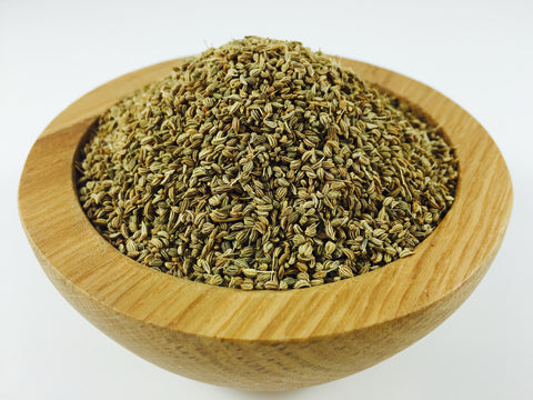 AJWAIN SEED WHOLE - Trade Technocrats Ltd