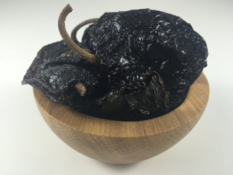 ANCHO CHILLI PEPPER WHOLE (20,000 HU) - Trade Technocrats Ltd