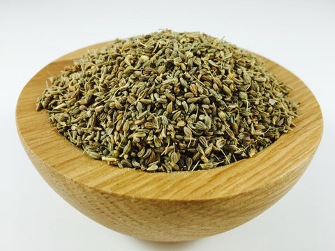 ANISE SEED WHOLE - Trade Technocrats Ltd