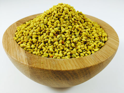 BEE POLLEN GRANULES - Trade Technocrats Ltd