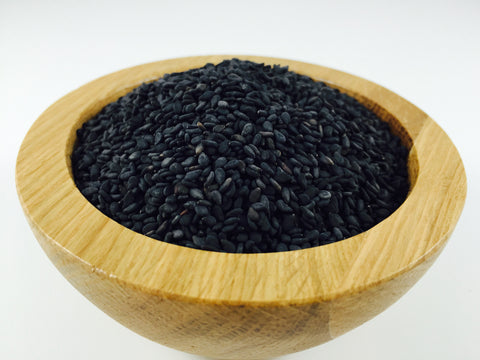 BLACK SESAME SEED - Trade Technocrats Ltd
