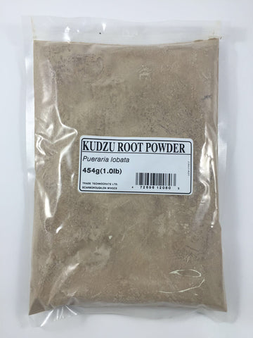 KUDZU ROOT POWDER - Trade Technocrats Ltd