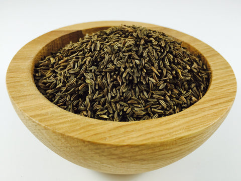 CARAWAY SEED WHOLE - Trade Technocrats Ltd