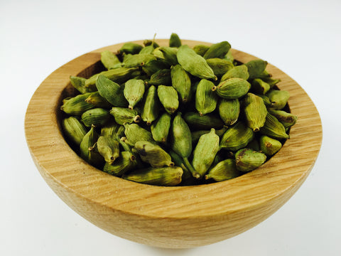 CARDAMOM GREEN - Trade Technocrats Ltd