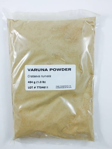 VARUNA POWDER - Trade Technocrats Ltd