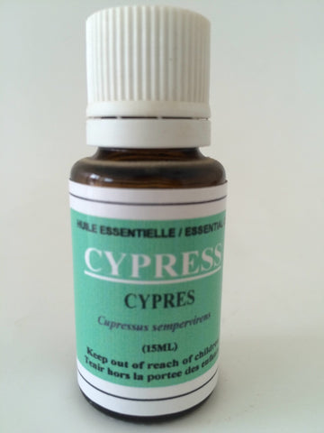 CYPRESS OIL 15ml - Trade Technocrats Ltd