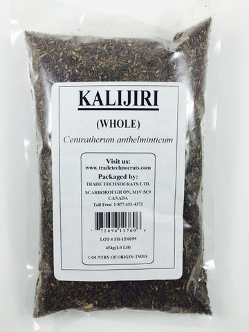 KALI JIRI POWDER - Trade Technocrats Ltd