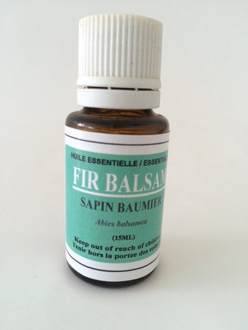 FIR BALSAM 15ml - Trade Technocrats Ltd