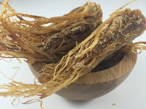 GINSENG PANAX KOREAN ROOT - Trade Technocrats Ltd