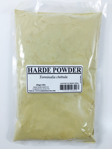 HARDE POWDER - Trade Technocrats Ltd