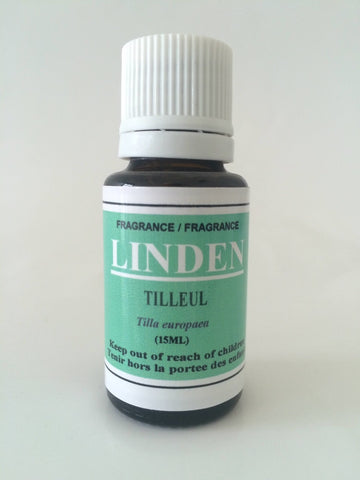 LINDEN OIL 15ml - Trade Technocrats Ltd