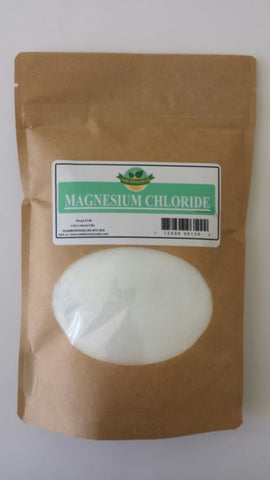 MAGNESIUM CHLORIDE - Trade Technocrats Ltd