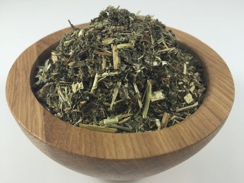 MEADOWSWEET HERB C/S - Trade Technocrats Ltd